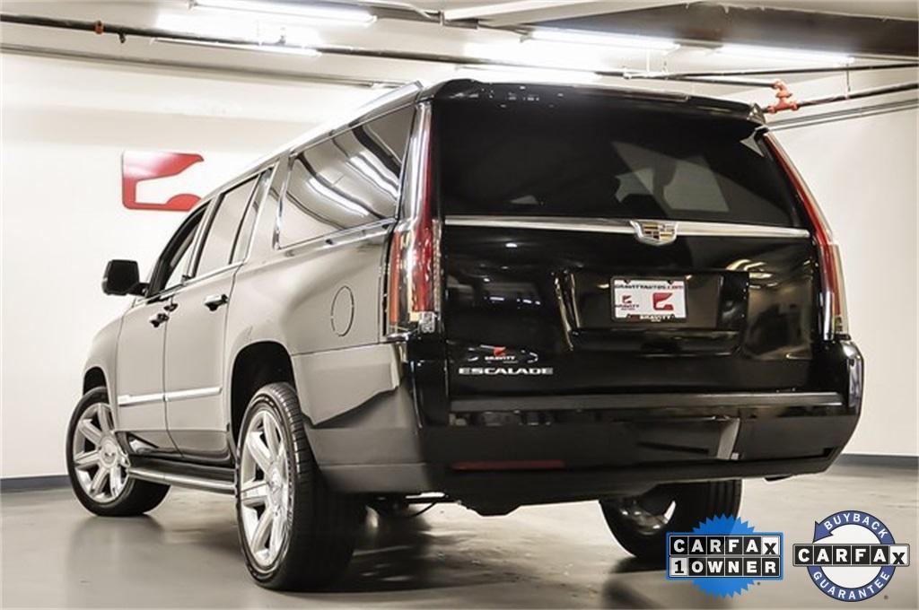 Used 2016 Cadillac Escalade ESV Luxury   Marietta, GA