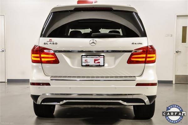Used 2014 Mercedes-Benz GL-Class GL 450 | Marietta, GA