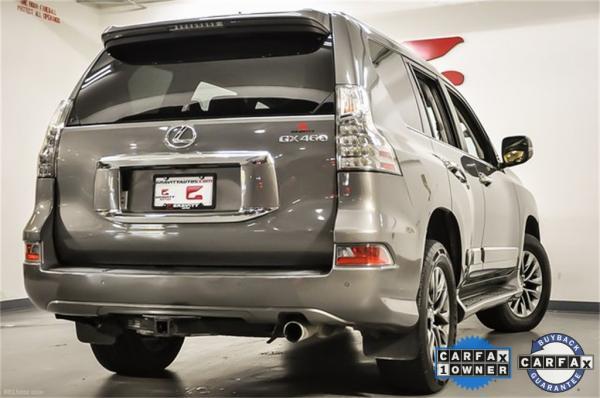 Used 2014 Lexus GX 460 Luxury | Marietta, GA