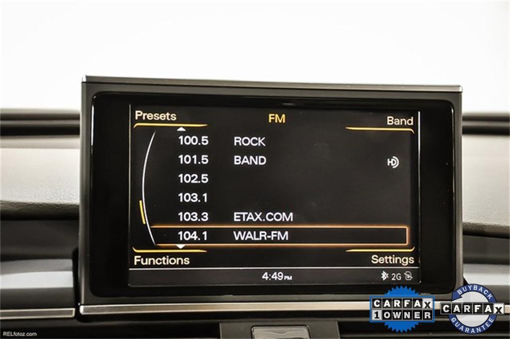Used 2014 Audi A6 3.0T Premium Plus | Marietta, GA