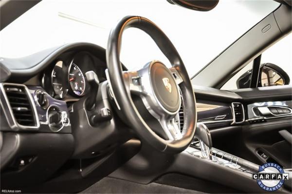 Used 2013 Porsche Panamera Platinum Edition | Marietta, GA