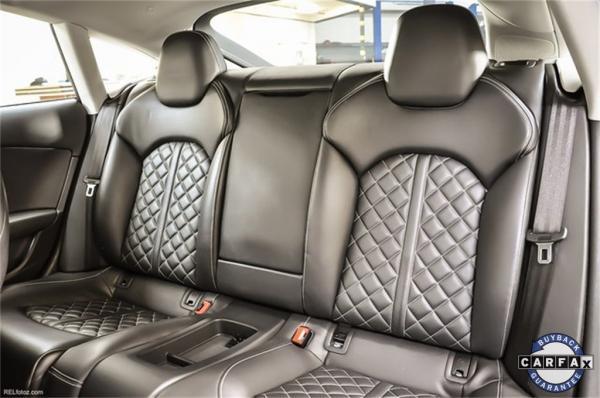 Used 2013 Audi S7 4.0T Prestige | Marietta, GA
