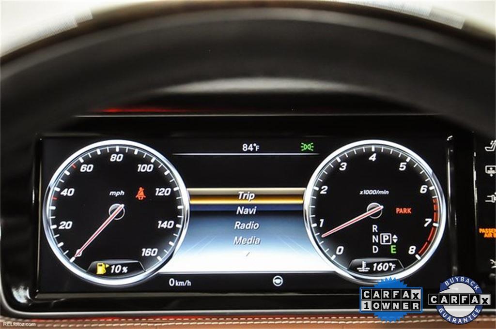 Used 2016 Mercedes-Benz S-Class S 550   Marietta, GA