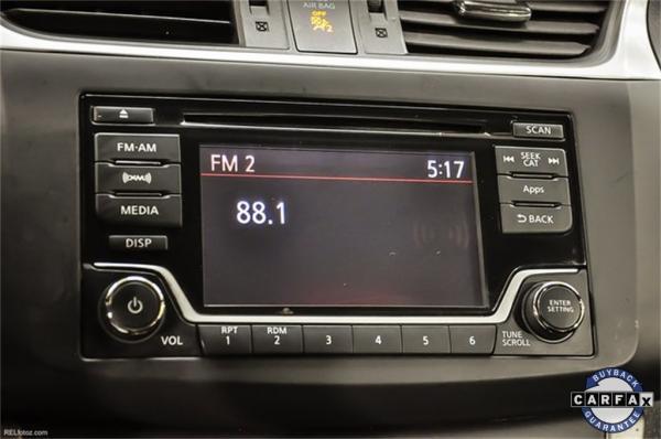 Used 2015 Nissan Sentra SV   Marietta, GA