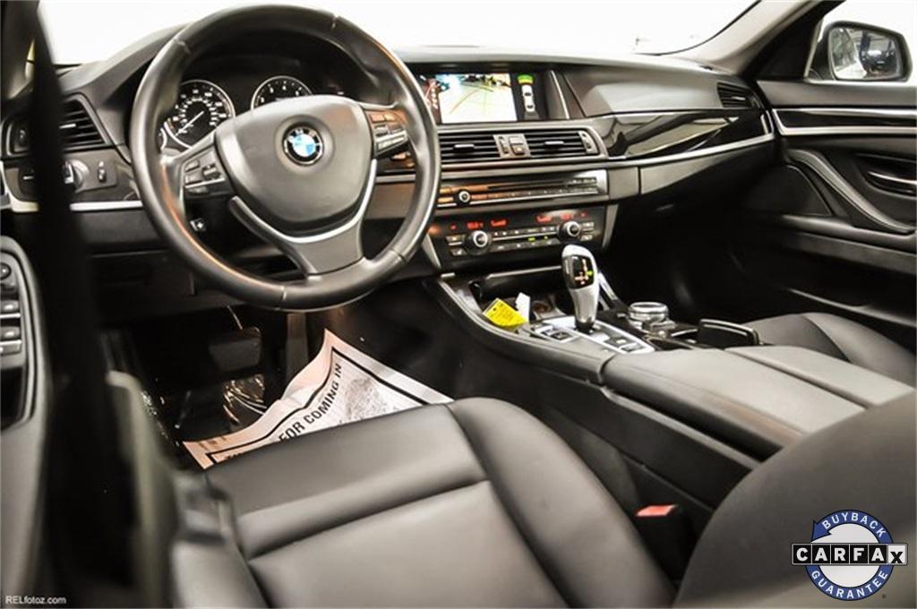 Used 2015 BMW 5 Series 528i | Marietta, GA