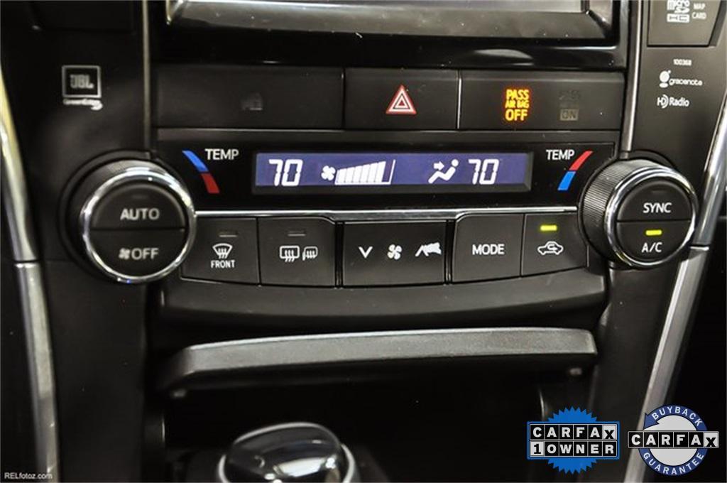 Used 2015 Toyota Camry XSE V6 | Marietta, GA