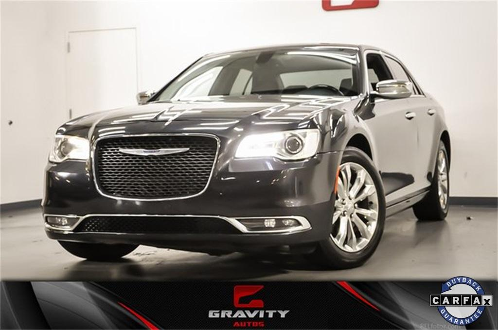 Used 2016 Chrysler 300C  | Marietta, GA