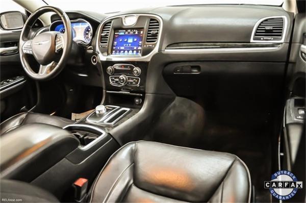 Used 2016 Chrysler 300C    Marietta, GA
