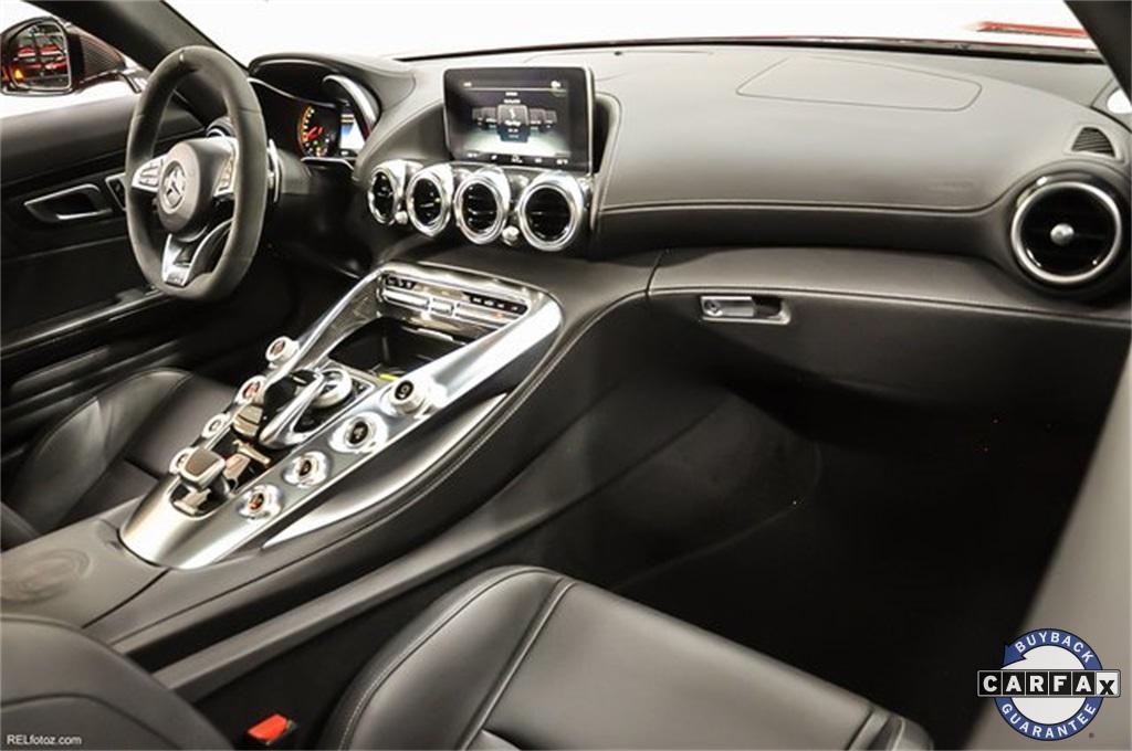 Used 2016 Mercedes-Benz AMG® GT S | Marietta, GA