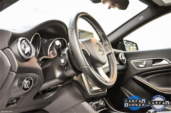 Used 2017 Mercedes-Benz CLA CLA 250 | Marietta, GA