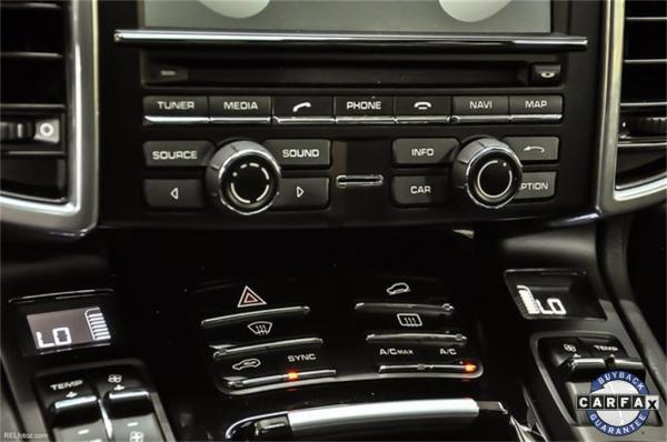 Used 2016 Porsche Cayenne S Hybrid | Marietta, GA