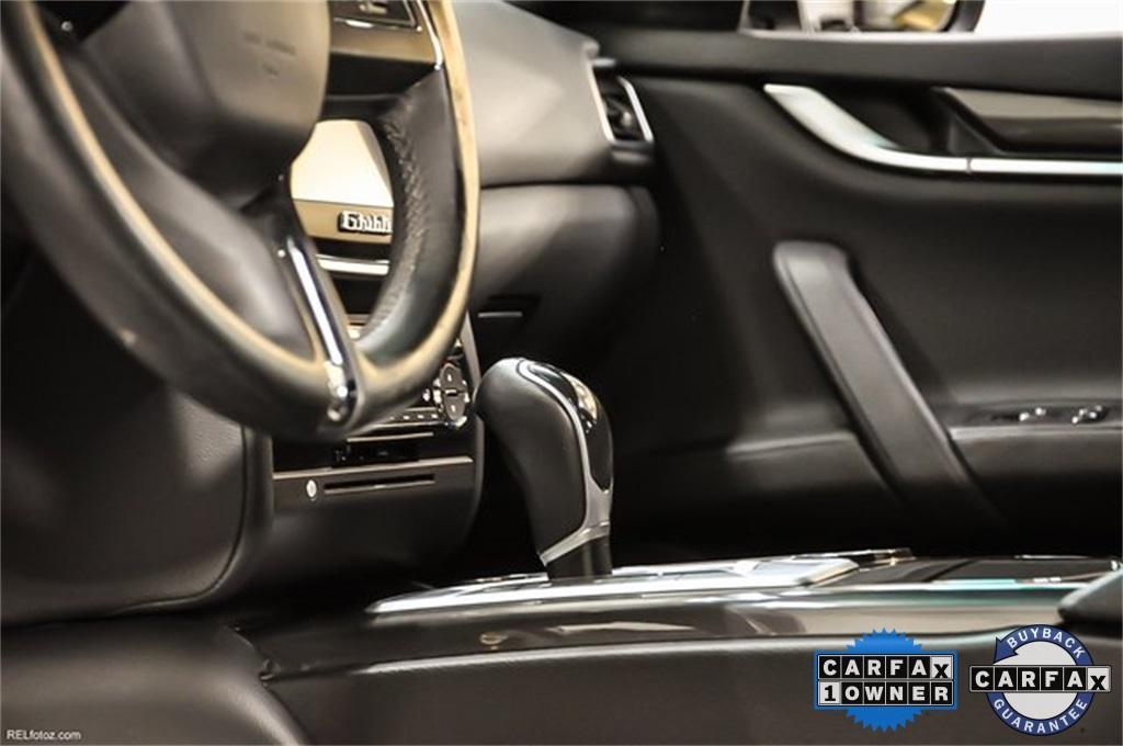 Used 2016 Maserati Ghibli S Q4   Marietta, GA