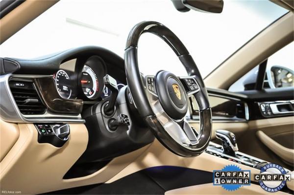 Used 2018 Porsche Panamera  | Marietta, GA