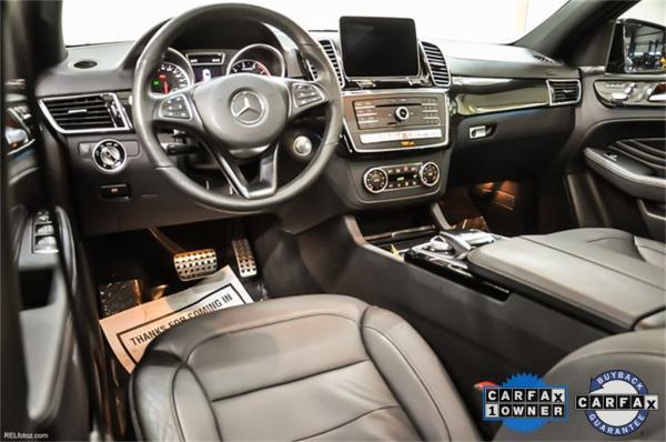 Used 2018 Mercedes-Benz GLE GLE 43 AMG® Coupe | Marietta, GA
