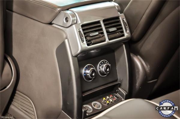 Used 2011 Land Rover Range Rover HSE | Marietta, GA