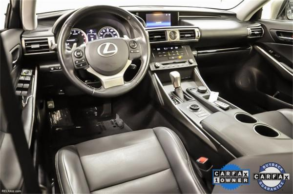 Used 2016 Lexus IS 200t | Marietta, GA
