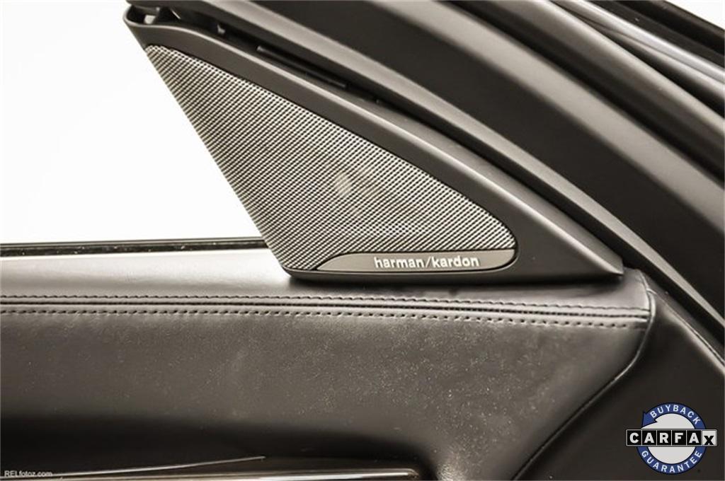 Used 2015 BMW 7 Series 750Li xDrive | Marietta, GA
