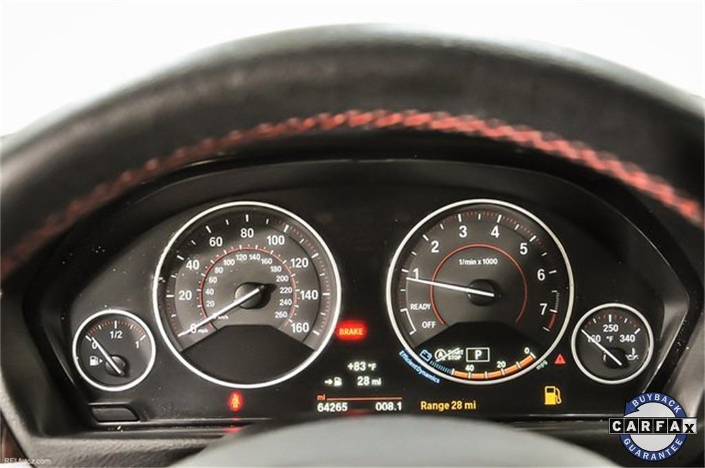 Used 2015 BMW 3 Series 328i xDrive | Marietta, GA