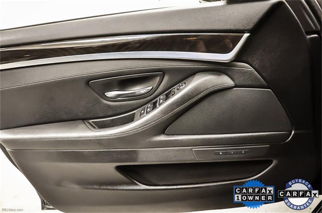 Used 2014 BMW 5 Series 535i | Marietta, GA
