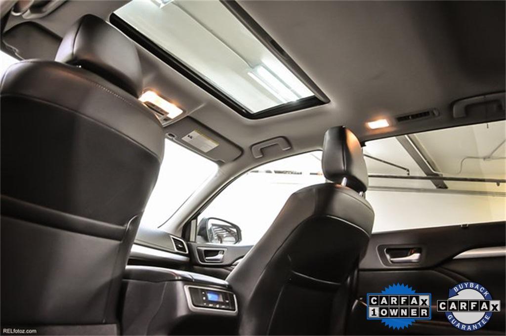 Used 2018 Toyota Highlander XLE | Marietta, GA