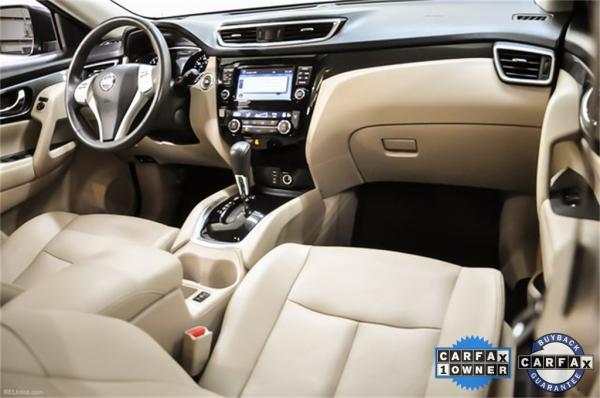 Used 2016 Nissan Rogue SL   Marietta, GA