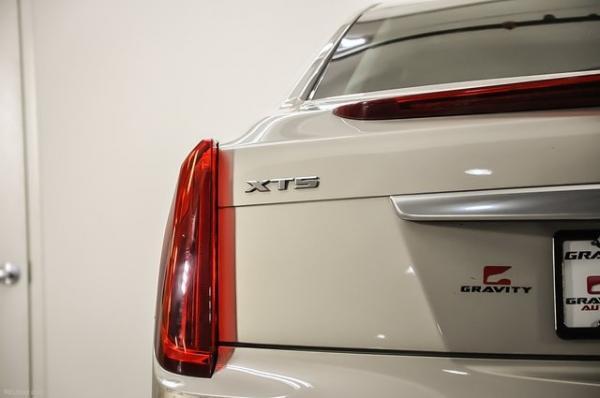 Used 2016 Cadillac XTS Standard   Marietta, GA
