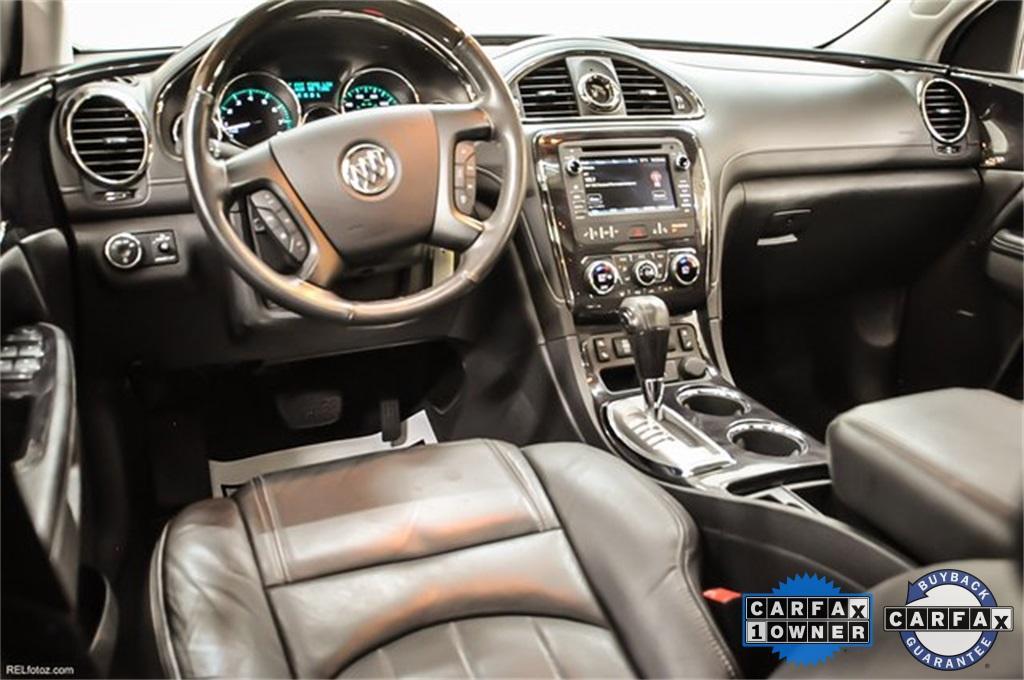 Used 2016 Buick Enclave Premium Group | Marietta, GA