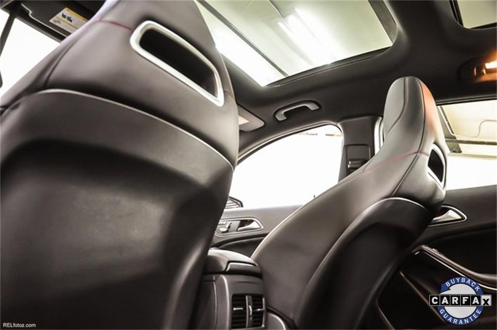 Used 2018 Mercedes-Benz GLA GLA 45 AMG® | Marietta, GA