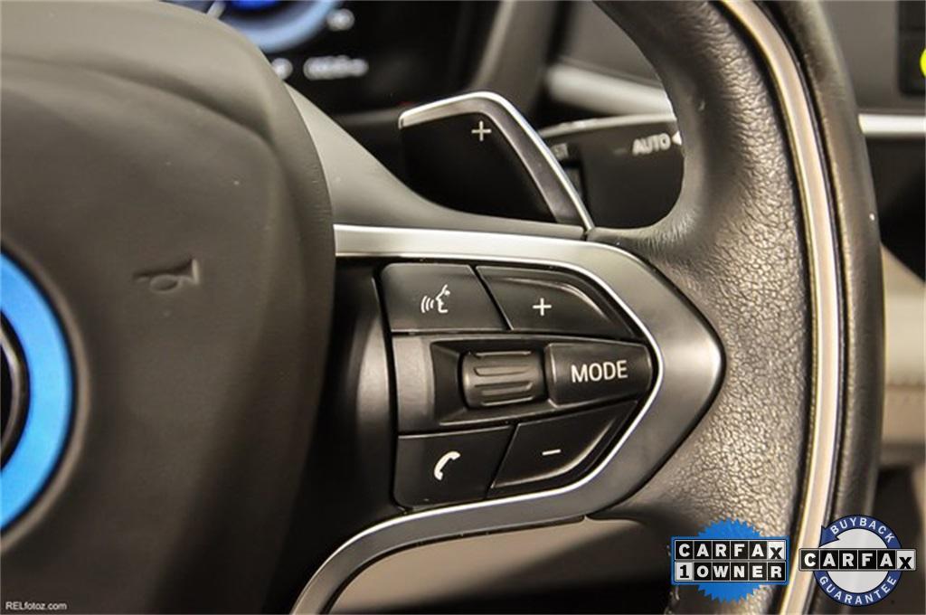 Used 2015 BMW i8 Base | Marietta, GA