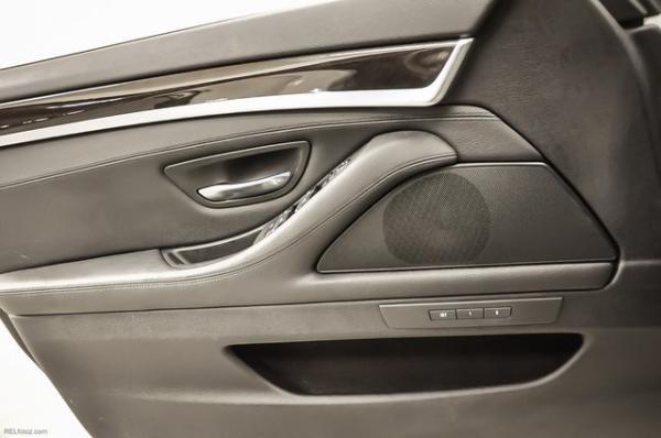 Used 2015 BMW 5 Series 535i xDrive | Marietta, GA