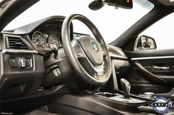 Used 2016 BMW 4 Series 428i xDrive Gran Coupe | Marietta, GA