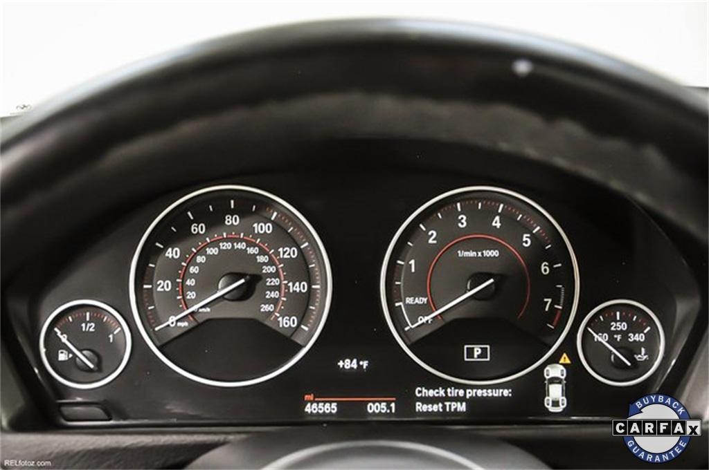 Used 2016 BMW 3 Series 340i xDrive | Marietta, GA