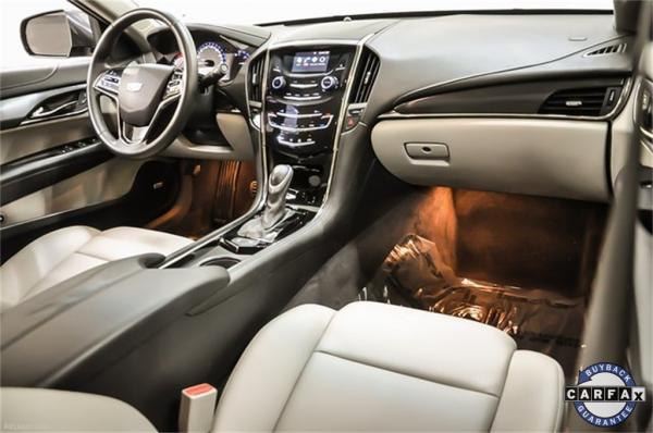 Used 2016 Cadillac ATS 2.5L   Marietta, GA