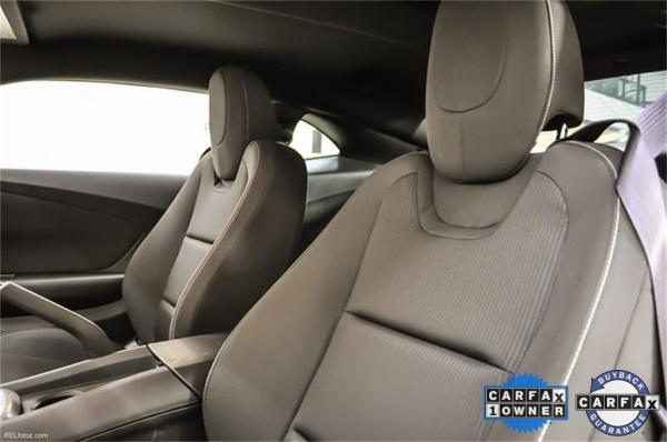 Used 2015 Chevrolet Camaro 1LT | Marietta, GA