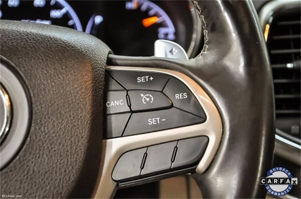 Used 2014 Jeep Grand Cherokee Overland | Marietta, GA