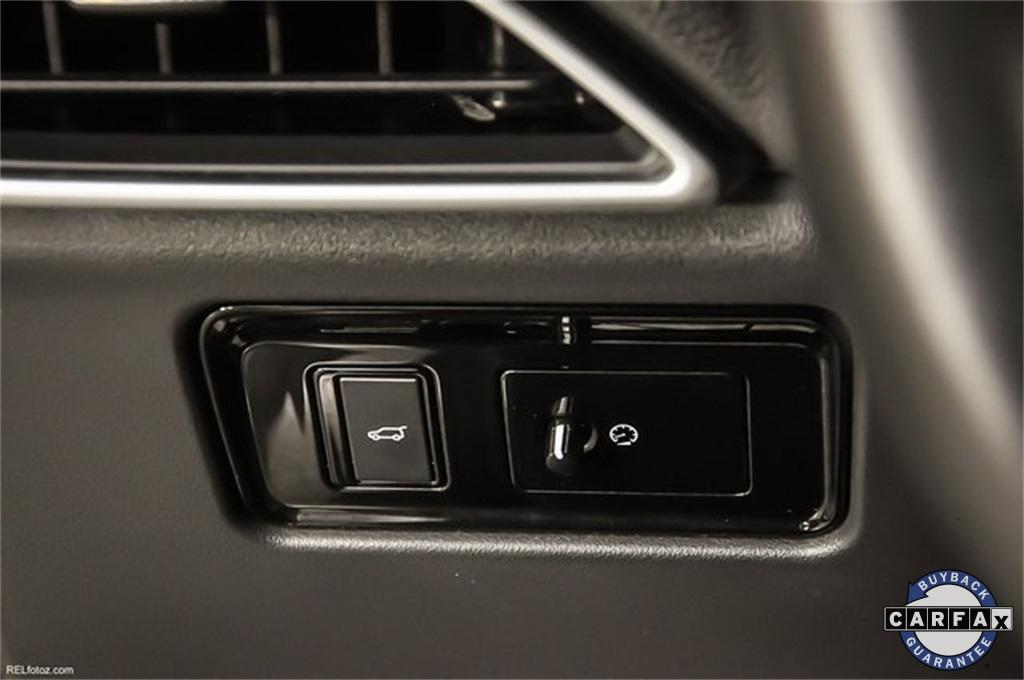 Used 2017 Jaguar F-PACE 35t Prestige | Marietta, GA