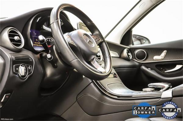 Used 2016 Mercedes-Benz GLC GLC 300 | Marietta, GA