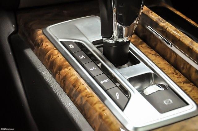 Used 2014 Maserati Quattroporte S Q4   Marietta, GA