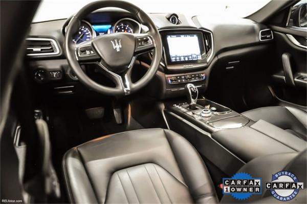 Used 2017 Maserati Ghibli  | Marietta, GA