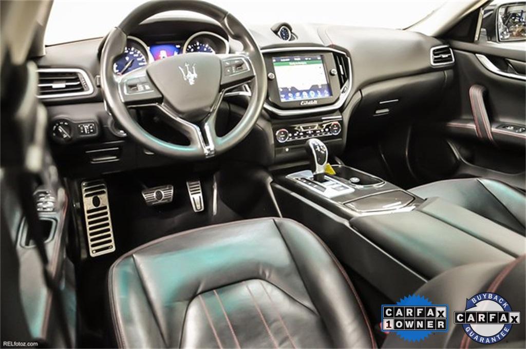 Used 2016 Maserati Ghibli  | Marietta, GA