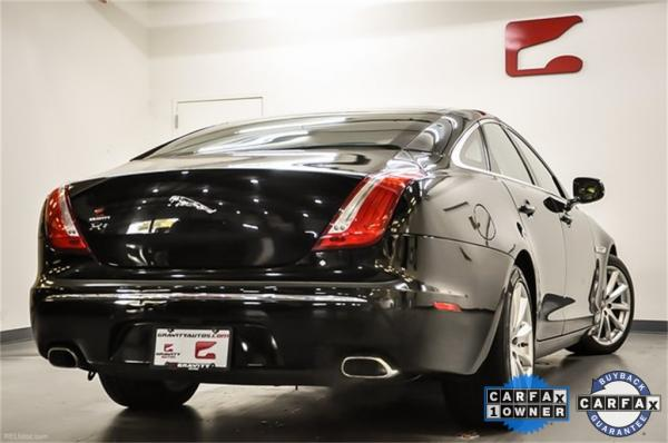 Used 2012 Jaguar XJ Base | Marietta, GA