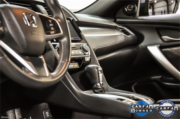 Used 2016 Honda Civic EX-L   Marietta, GA