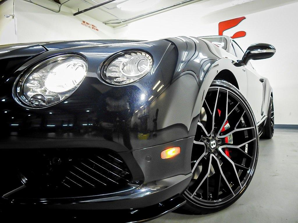Used 2015 Bentley Continental GT V8 S | Marietta, GA