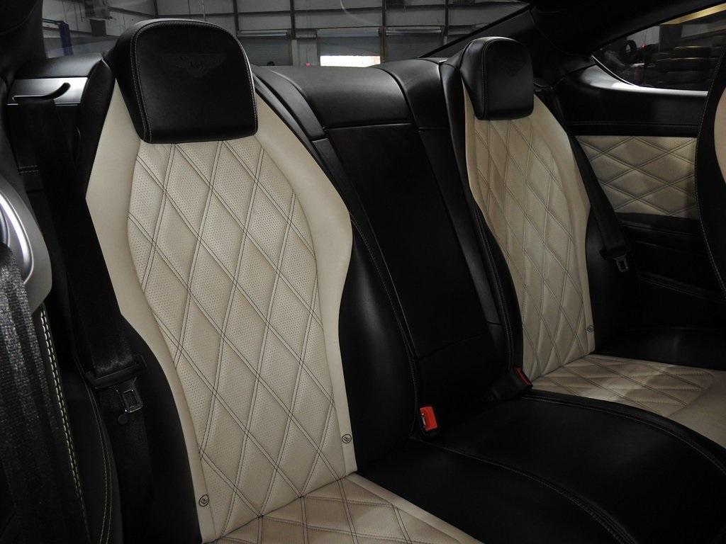 Used 2015 Bentley Continental GT V8 S   Marietta, GA