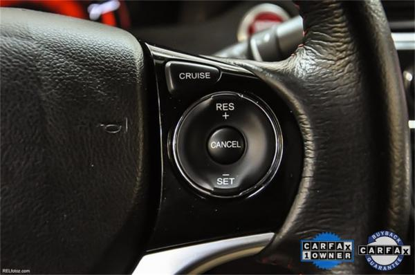 Used 2015 Honda Civic Si | Marietta, GA