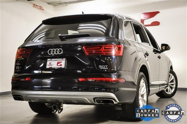 Used 2017 Audi Q7 3.0T Premium Plus | Marietta, GA
