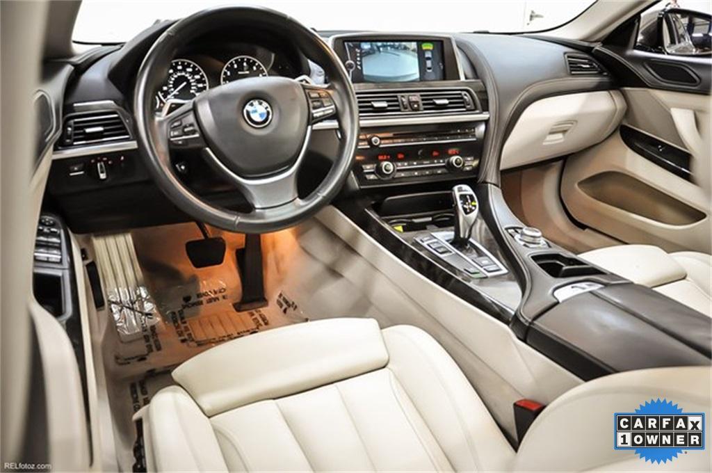 Used 2013 BMW 6 Series 640i Gran Coupe | Marietta, GA