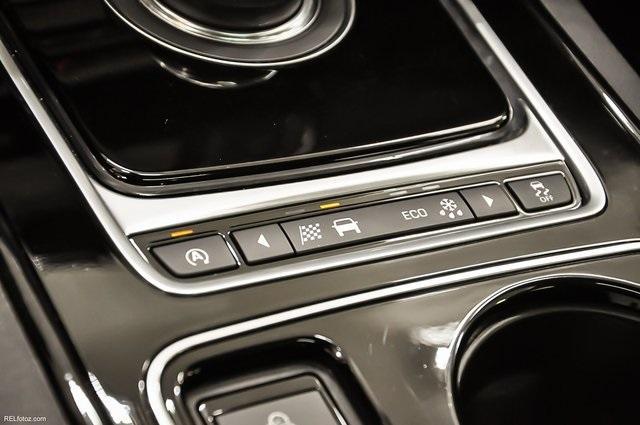 Used 2017 Jaguar XE 35t Premium   Marietta, GA
