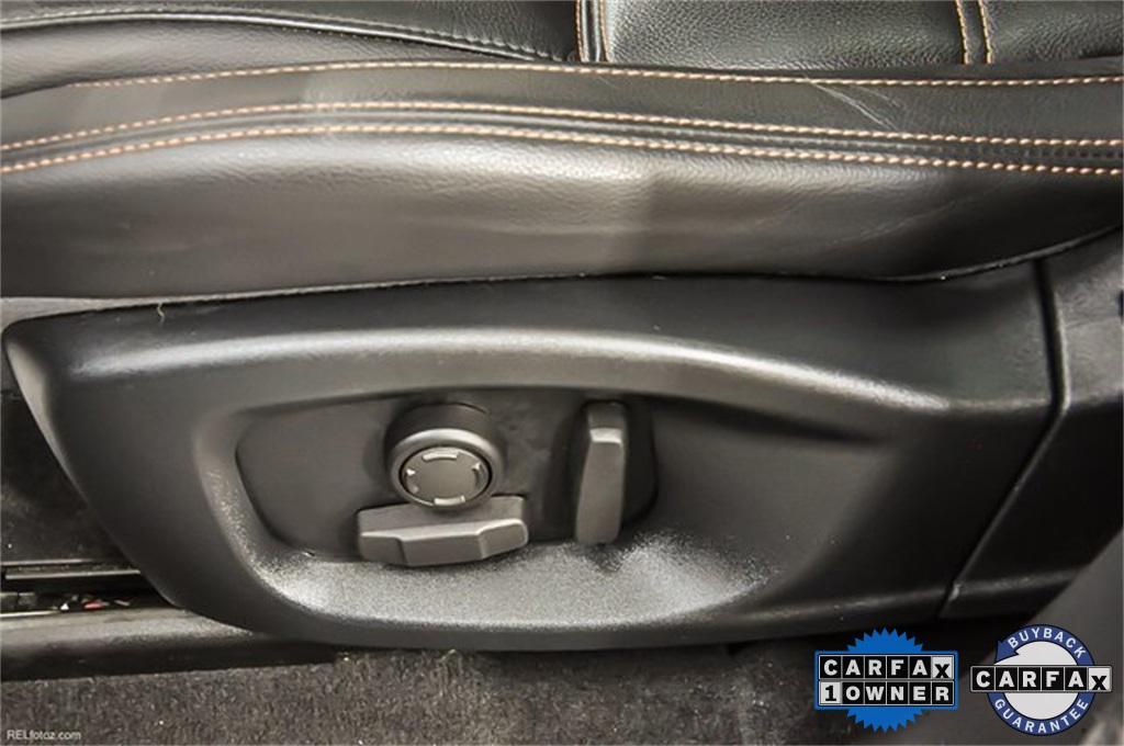 Used 2017 Jaguar F-PACE 20d Prestige | Marietta, GA