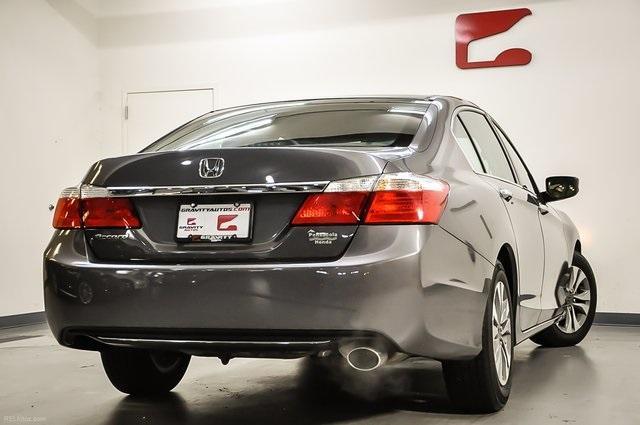 Used 2014 Honda Accord LX | Marietta, GA